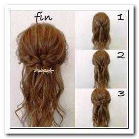 Coiffure Cheveux Long Lisse