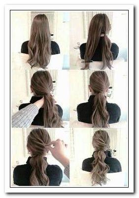 Coiffure Cheveux Long Tresse