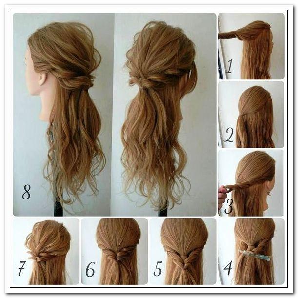 Coiffures Cheveux Rapide