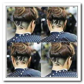 Tuto Coiffure Cheveux Court Facile
